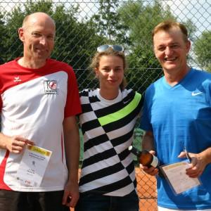 2014 Stadtmeister Herren 50