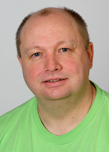 Klaus Emich